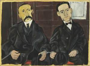 Sacco+and+Vanzetti