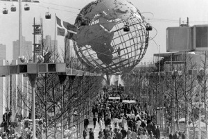 NEW YORK WORLDS FAIR 1964